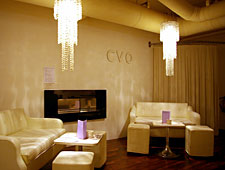 CVO Firevault, Fitzrovia, London