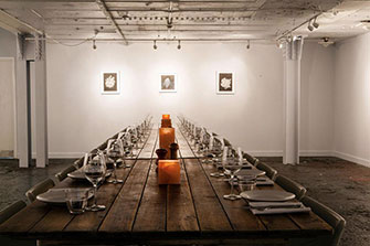 Hix at Tramshed - CNB Gallery